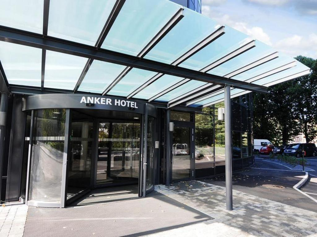 More about Anker Hotel