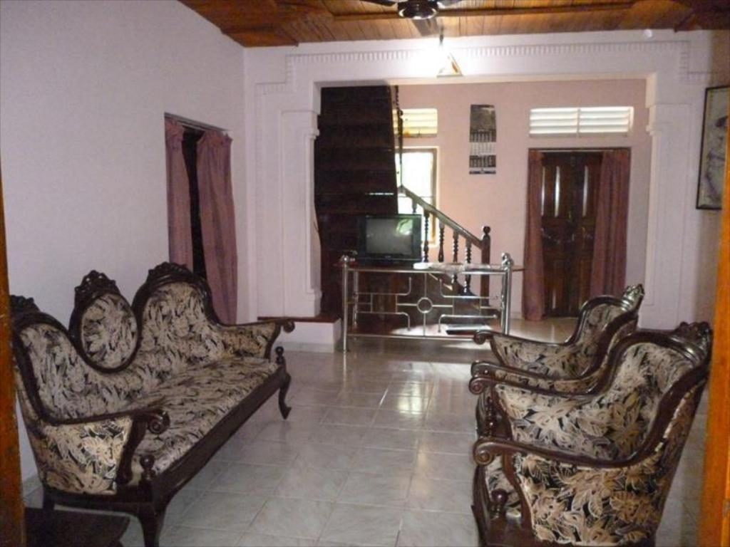 Interior view Victory Guest House