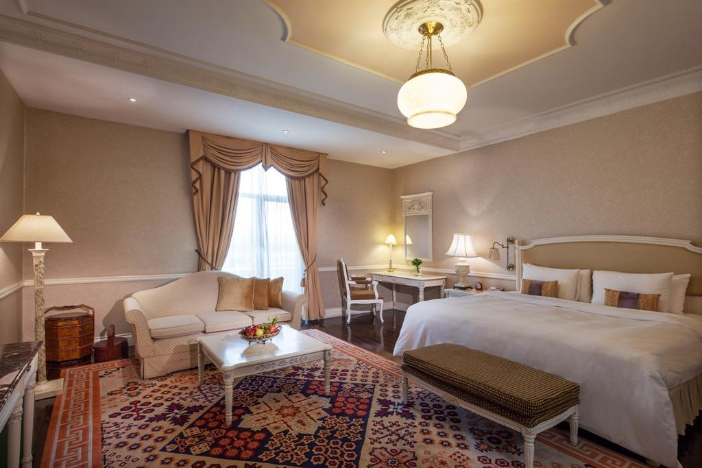 Heritage King Room Changan Avenue