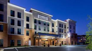 Staybridge Suites Charlottesville Airport