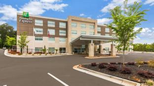 Holiday Inn Express - Villa Rica