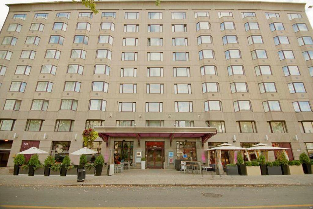 More about Novotel Montreal Center Hotel