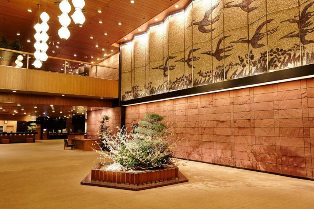 More about Hotel Okura Tokyo South Wing