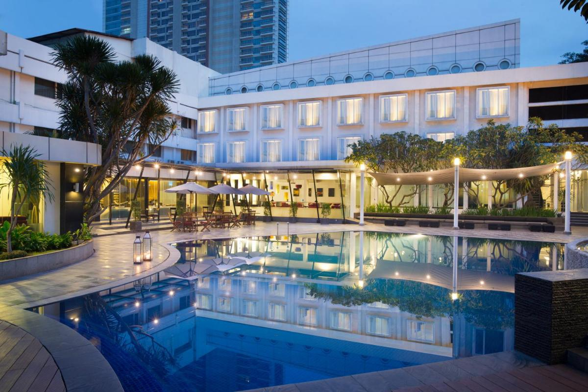 Grandkemang Hotel Jakarta Offers Free Cancellation 2021 Price Lists Reviews