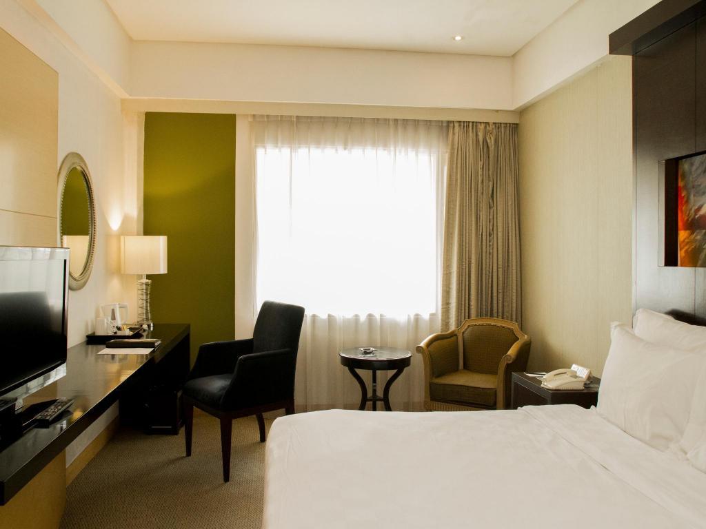 Grandkemang Hotel Jakarta Dengan Pembatalan Gratis Daftar Harga 2021 Ulasan