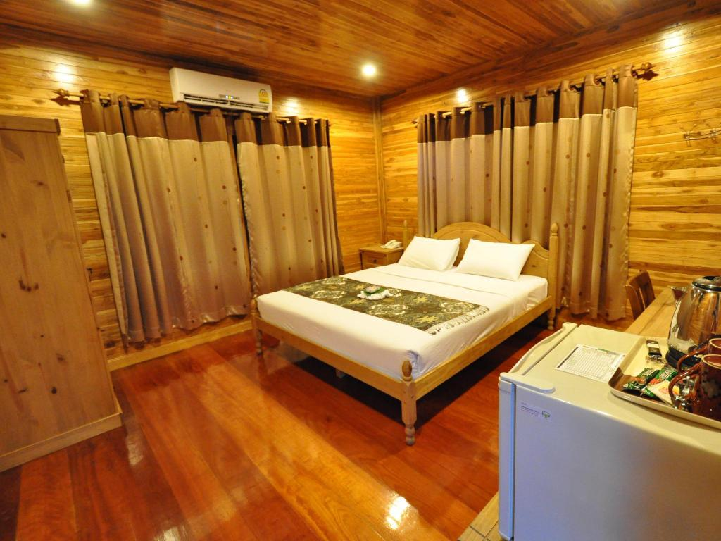 Villa Room Basaya Beach Hotel & Resort