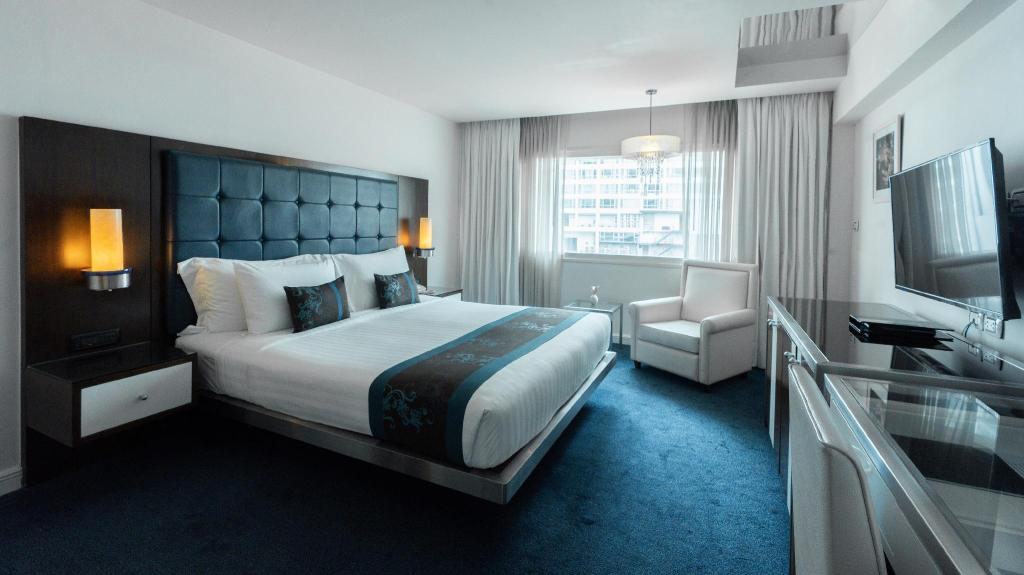 Dream Hotel Bangkok In Thailand Room Deals Photos Reviews