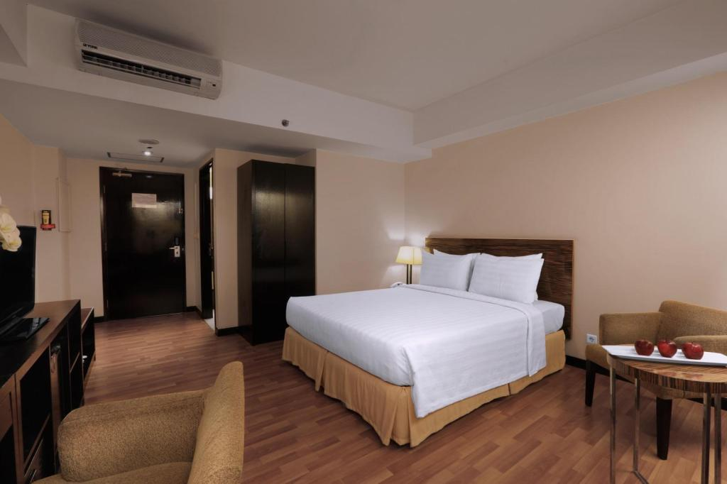 See all 31 photos Aston Braga Hotel & Residence Bandung