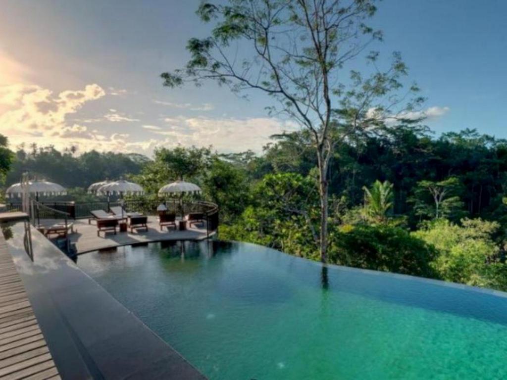 Komaneka At Tanggayuda Ubud In Bali Room Deals Photos