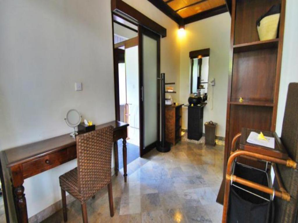 Interior view Kajane Mua Villas