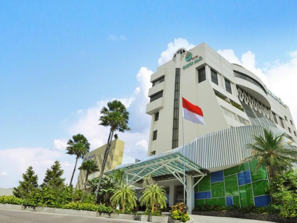 More about Hotel Kartika Graha