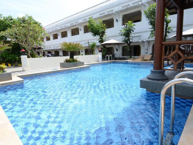 Hotel Pelangi Malang, Indonesia mulai dari Rp 214859 ...