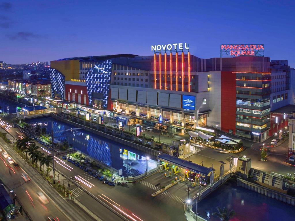 Novotel Mangga Dua Hotel a17cc08487