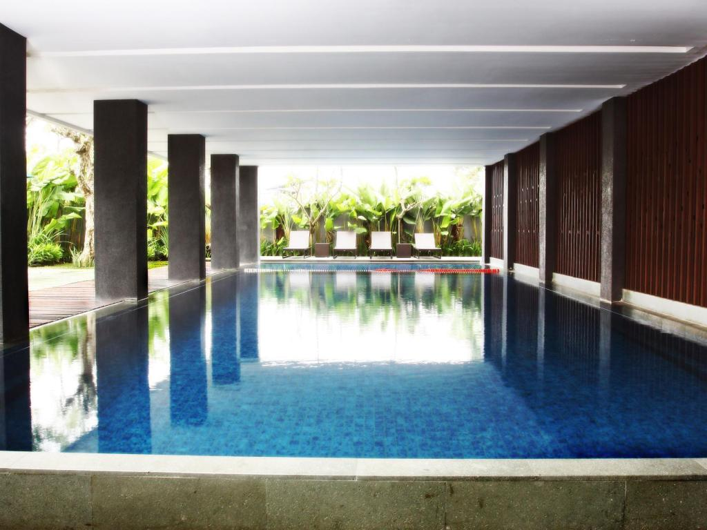 Mitra Bandung Hotel in Indonesia - Room Deals, Photos & Reviews