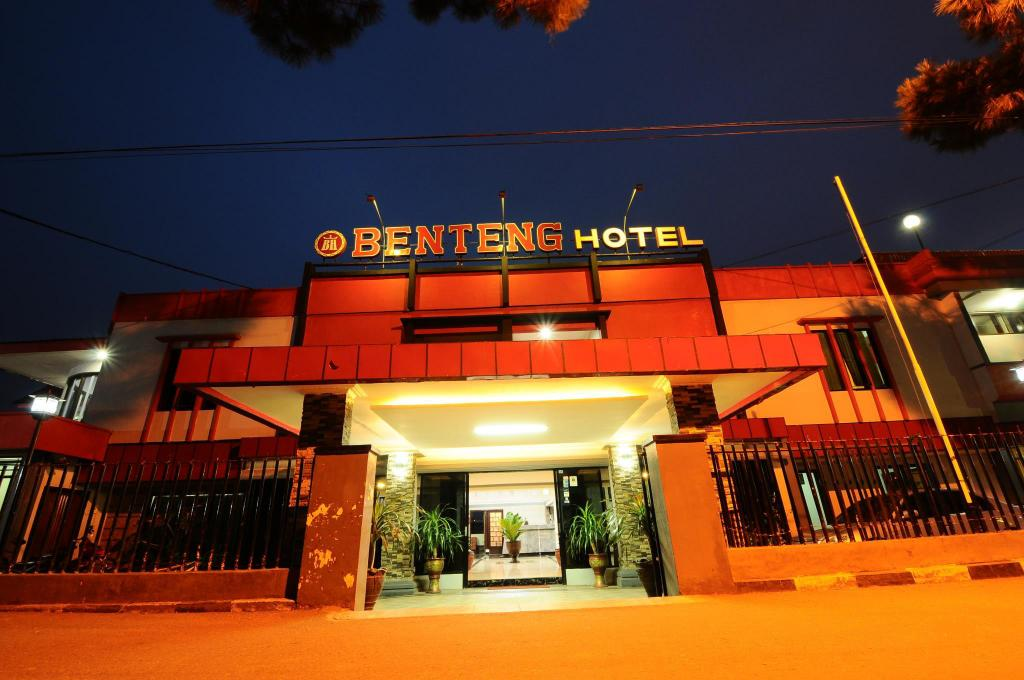 More about Hotel Benteng