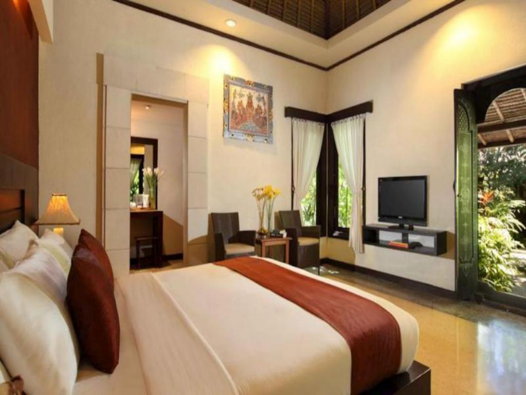 Ranjang Tonys Villas & Resort