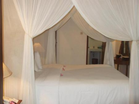 Kamar Tidur Puri Mas Boutique Resorts & Spa (Minimum Guest Age 12 Years)