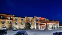 Best Western Premier KC Speedway Inn and Suites