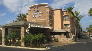 Best Western Plus Oceanside Palms Hotel