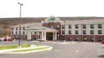 Holiday Inn Express & Suites La Vale/Cumberland