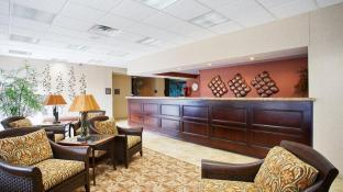 Best Western Downtown Stuart
