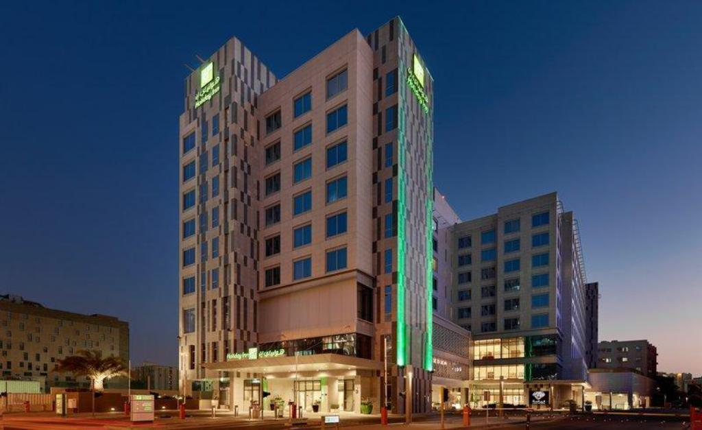 Holiday Inn Doha - The Business Park in Qatar - Room Deals
