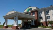 Holiday Inn Express Hotel And Suites Brookhaven