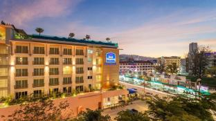 Best Western Patong Beach Hotel