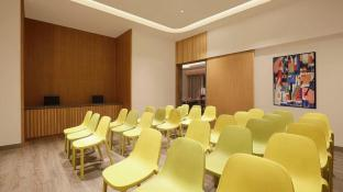 Holiday Inn Express Hyderabad Hitec City