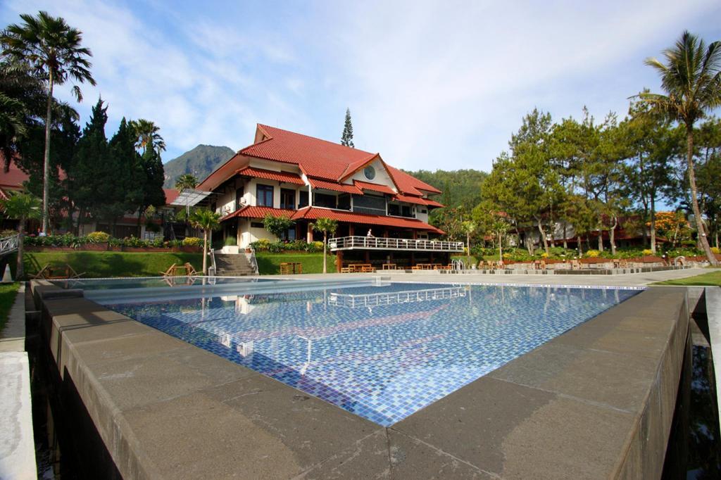 Wisata Kampung Belimbing Tulungagung Tempat Wisata Indonesia