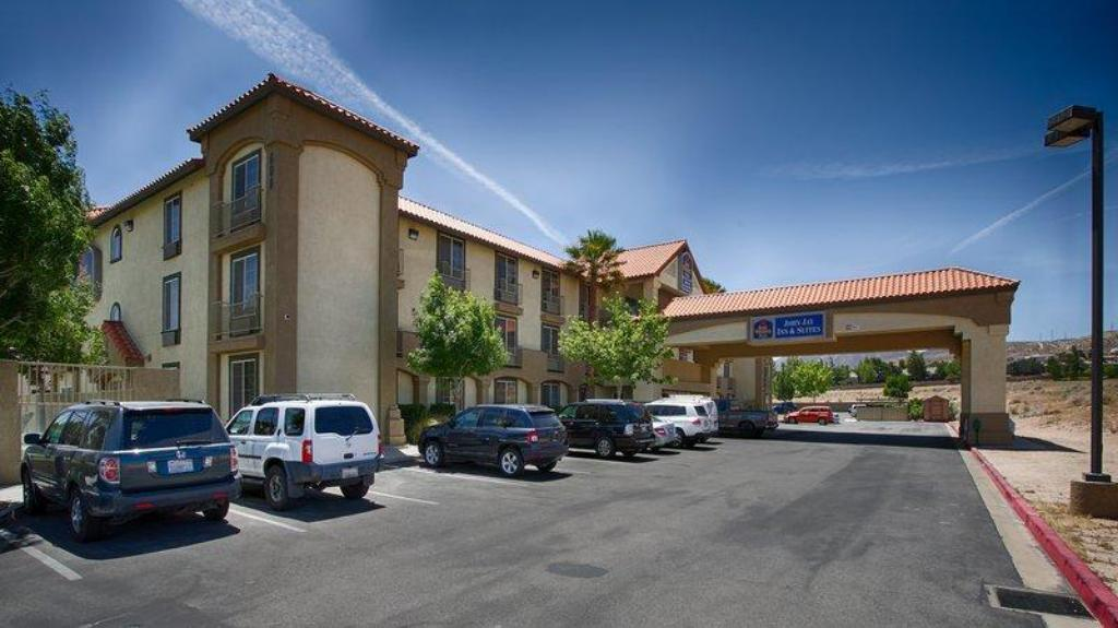 More about Best Western Plus John Jay Inn and Suites