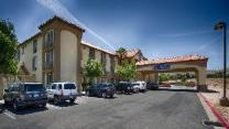 Best Western Plus John Jay Inn and Suites