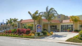 Best Western Plus Royal Oak Hotel