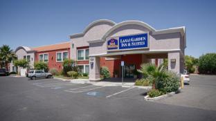 Best Western Lanai Garden Inn And Suites San Jose Ca Usa