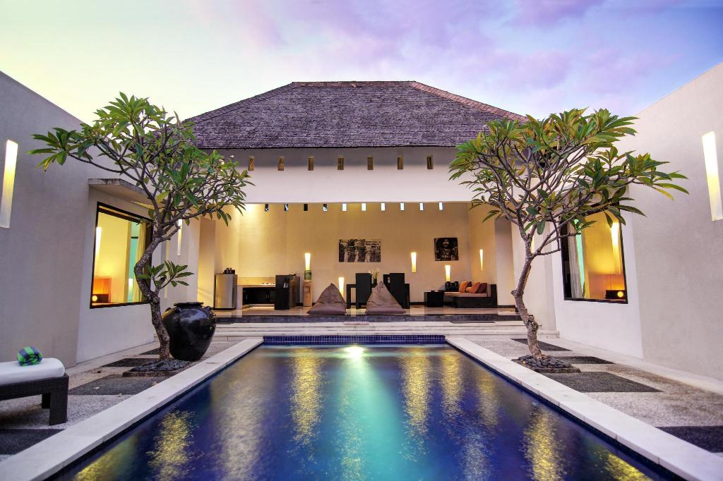 More About The Seminyak Suite Private Villa