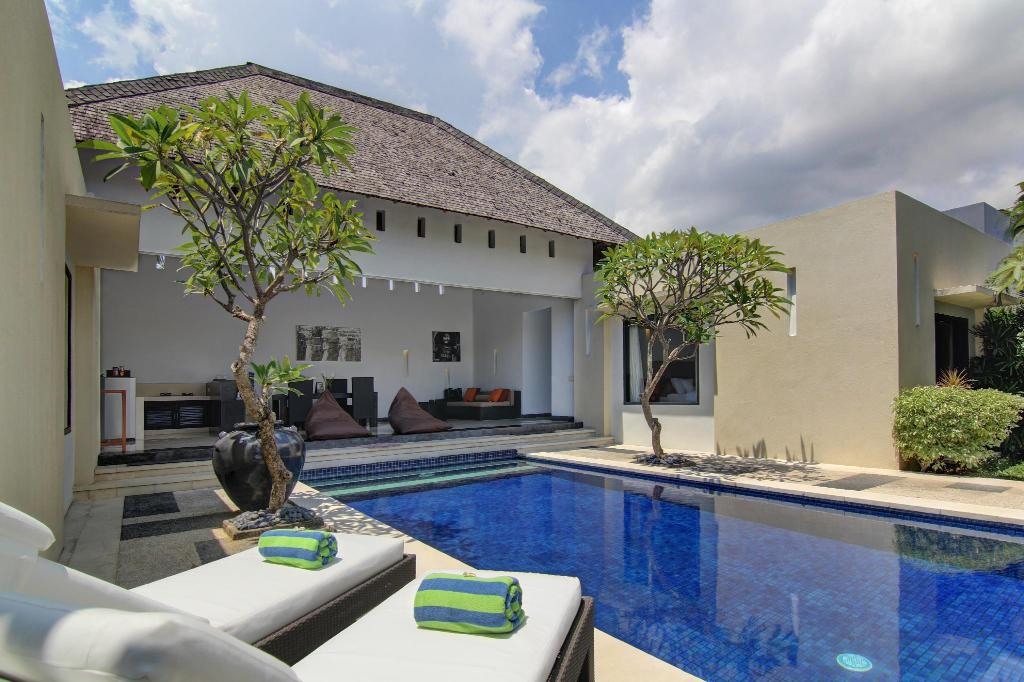 Swimming pool [outdoor] The Seminyak Suite - Private Villa - By Astadala