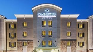 Candlewood Suites DTWN Medical Center