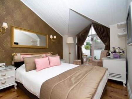 Elegance Double or Twin Room Avicenna Hotel