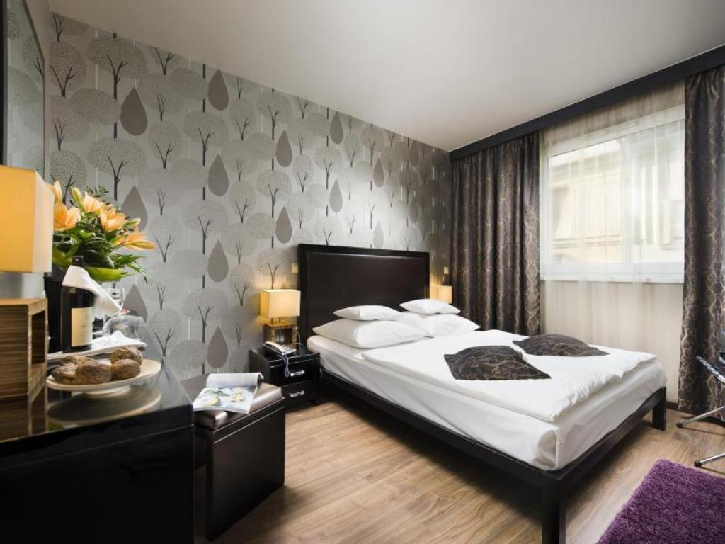 adafb59347 Boutique Hotel Budapest in Hungary - Room Deals, Photos & Reviews