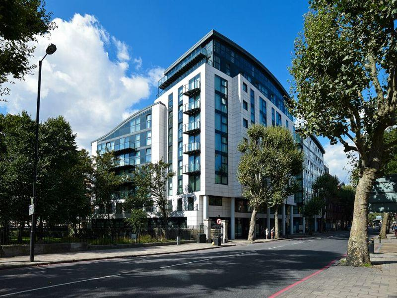 More About Tower Bridge London Apartments