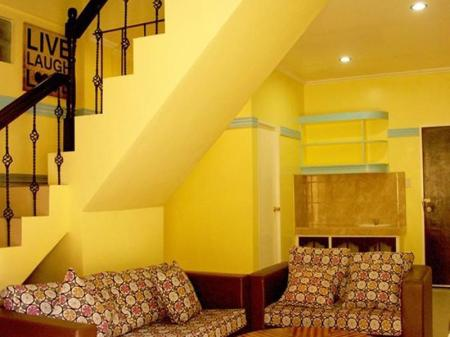 Interior view Zamboanga Town Home Bed and Breakfast