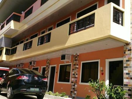 Exterior view Zamboanga Town Home Bed and Breakfast