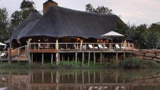 Zulu Camp Shambala Game Reserve Guest House