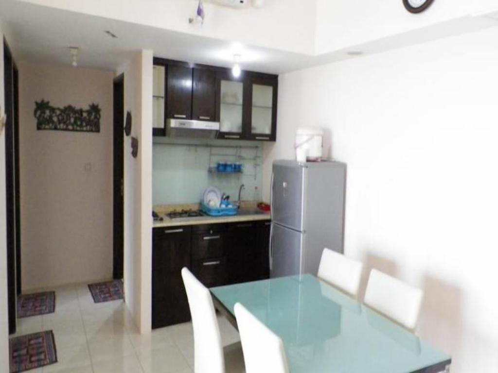kitchen Apartment Braga City Walk