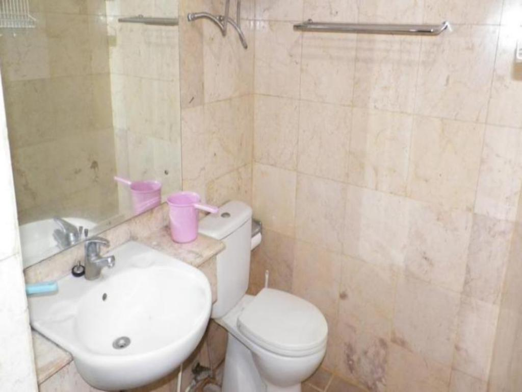 Bathroom Apartment Braga City Walk