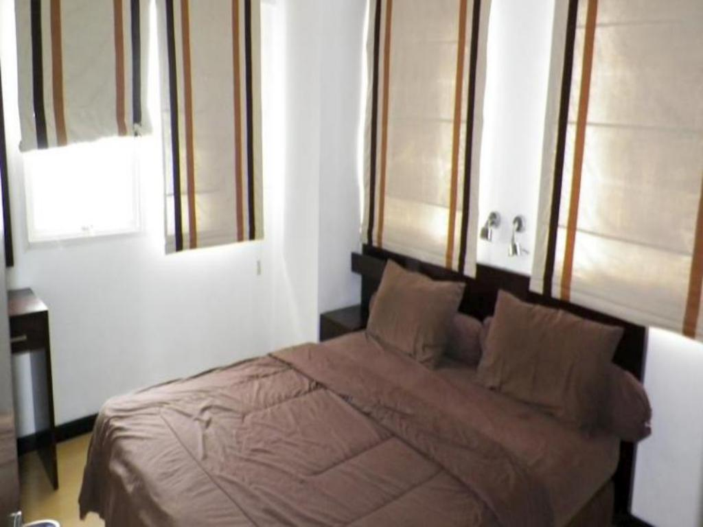 2 Bedroom Apartment - Guestroom Apartment Braga City Walk