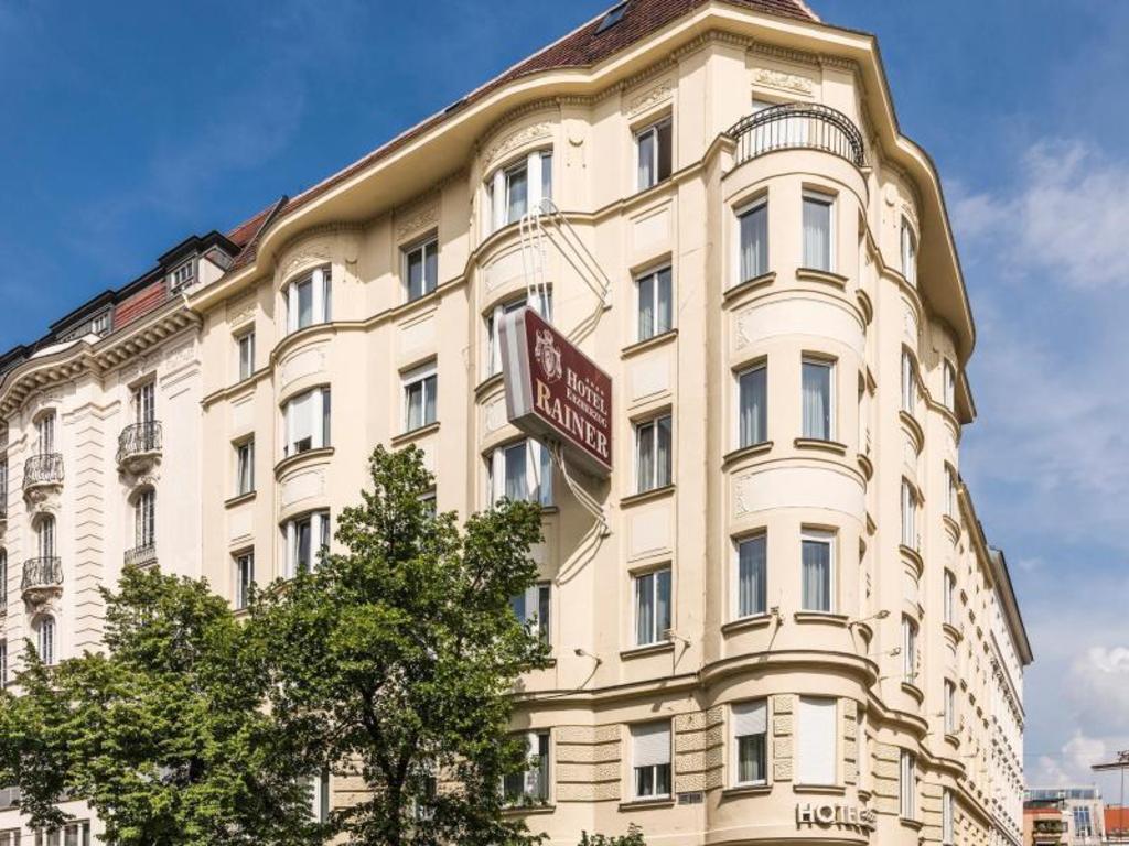 Hotel Rainer Wien