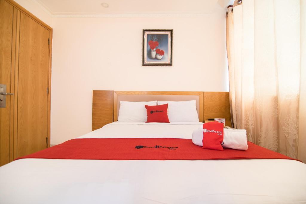 Reddoorz Plus Tran Hung Dao Street 2 Hotel Ho Chi Minh City Deals Photos Reviews