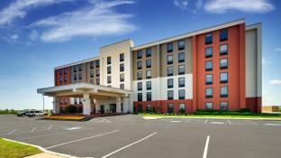 Holiday Inn Express And Suites Atlantic City W Pleasantville
