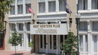 Best Western Plus St. Christopher Hotel